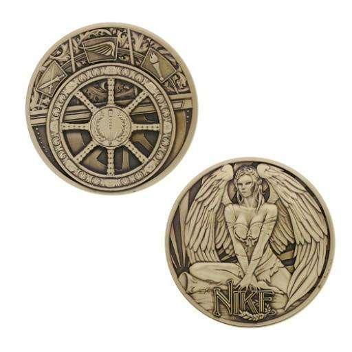 Collection Dieu grecs