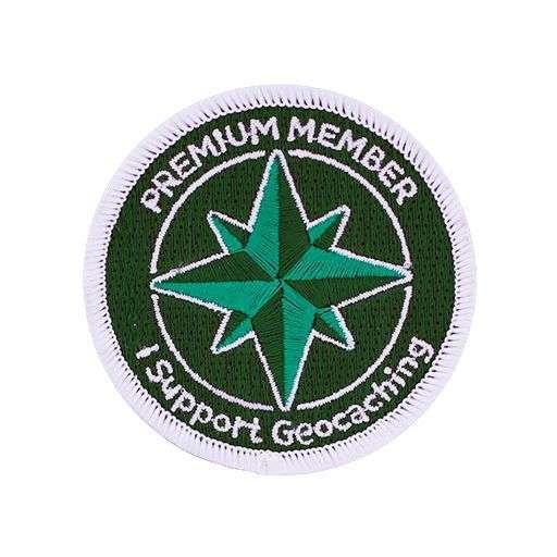 Membre premium patch